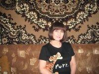 Татьяна Сливинская