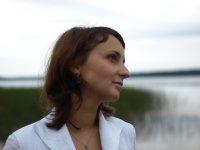 Екатерина Пылаева