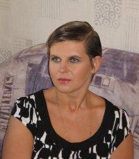Елена Еликова