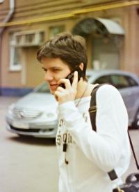 Дмитрий Цвиркунов