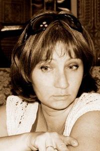 Наталья Никифорова-Иванова