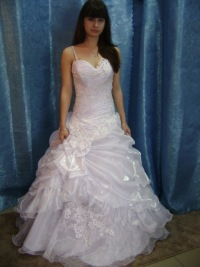 Свадебные платья рыбинск