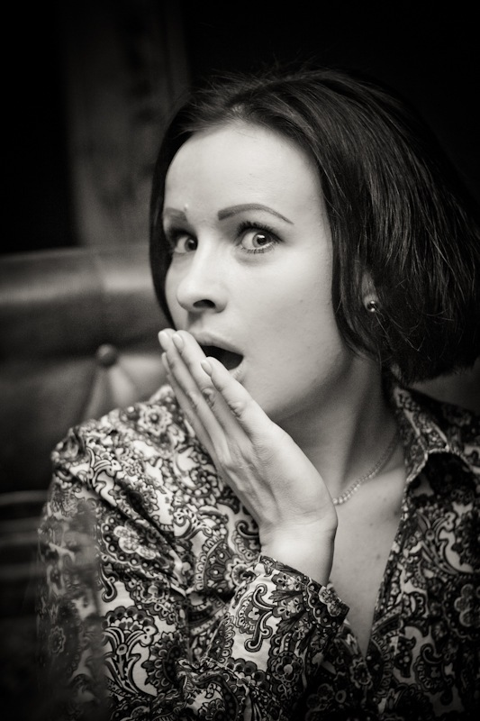 Кристина Скребцова, Томск - фото №14