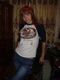 Анна Мосеева