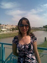 Дженнета Хаджиева, Байрамали