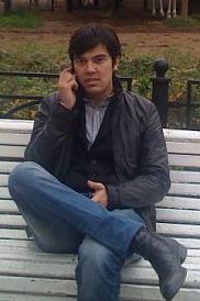 Ula Karimov, Душанбе