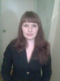 Наталья Бурова
