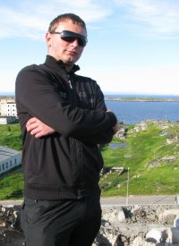 Влад Елуков