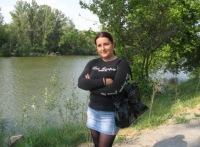 Марина Будникова