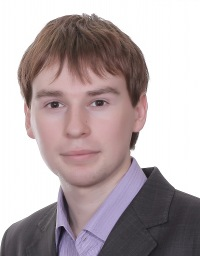 Никита Лященко