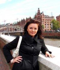 Anna Jakovlevna, Hannover