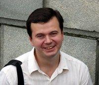 Алексей Чурсин