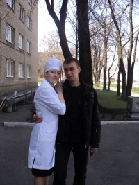 Роман Садыков, Кривой Рог