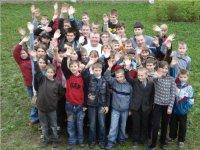 НАУЧИ МЕНЯ, МАЛЫШ!, нижегородский проект для детей с ограниченными возможностями