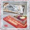 28.11 Мк по новогодним открыткам и кракелюр (эффект старинных трещинок)