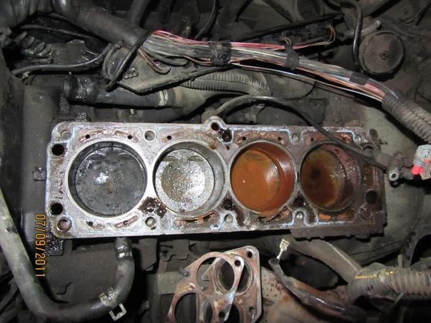 опель омега б двигатель x20xev выхлопная система