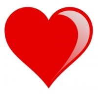 картинки с сердечки с надписями
