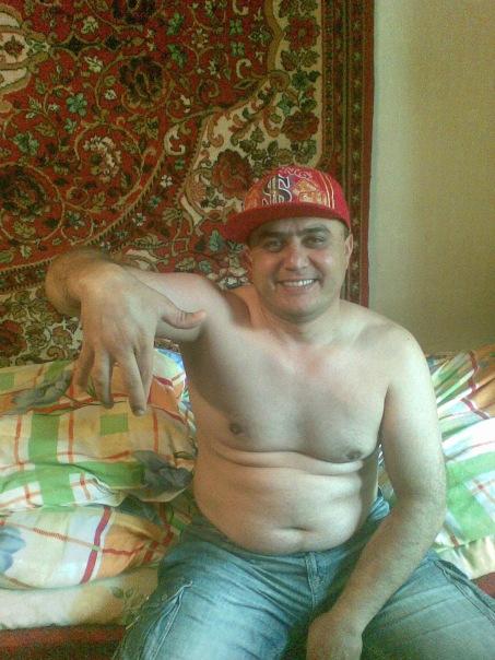 Бахтияр Сулайманов, Араван
