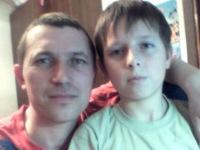 Влад Гураль, 4 апреля , Белгород-Днестровский, id125000819
