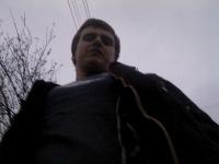 Сергей Дуплянский, 17 мая 1992, Москва, id137223426