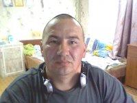 Валера Отинов, 9 августа 1989, Соликамск, id35335778