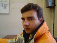 Иван Бахарев, 17 апреля 1988, Железнодорожный, id50577000