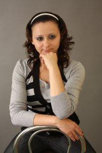 Оксана Щурова
