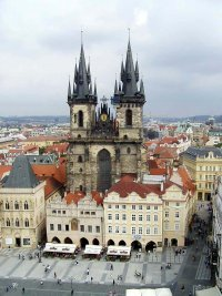 Prague Reality
