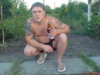 Сергей Стеценко, Кировоград