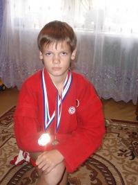 Иван Смирнов, 2 февраля , Кстово, id101622674