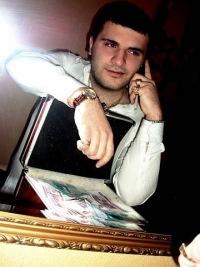 Артур Гаджаев, 8 августа 1985, Москва, id134732456