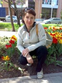 Ирина Волох, 19 марта , Краснодар, id151334006