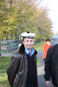 Андрей Дашкевич, 30 октября 1966, Санкт-Петербург, id19518831