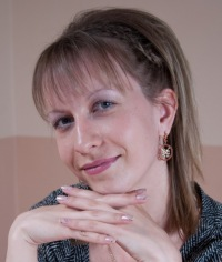 Ирина Панкова
