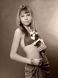 Настенька Савицкая, 26 апреля 1991, Чебоксары, id44510605