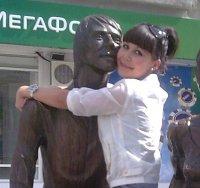 Кристина Наймушина, 19 октября 1994, Реж, id82741135