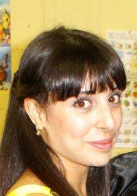 Saida Ramazanova, 21 декабря , Нижневартовск, id84262455