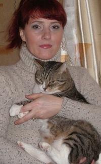 Наталья Фалькова, 25 ноября , Кондопога, id75770965