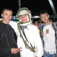 Сергей Горбачев