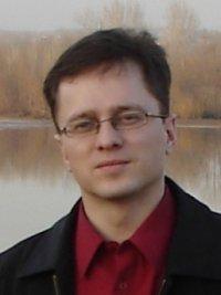 Илья Макушев