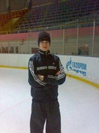 Виталий Зозуля
