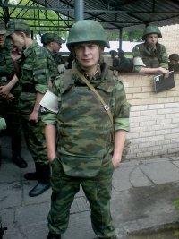 Валера Бадин