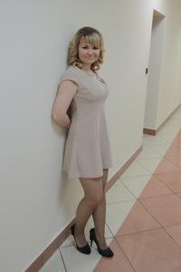 Ирина Терехова