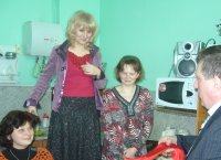 Наталья Петроченко, Петропавловск-Камчатский