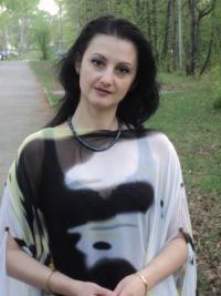 Svetlana Gileva, Berdsk