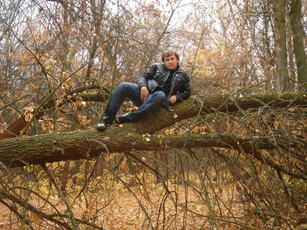 Александр Кострыкин, Астрахань - фото №3
