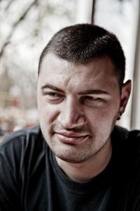 Артем Кирилюк, Рыбница