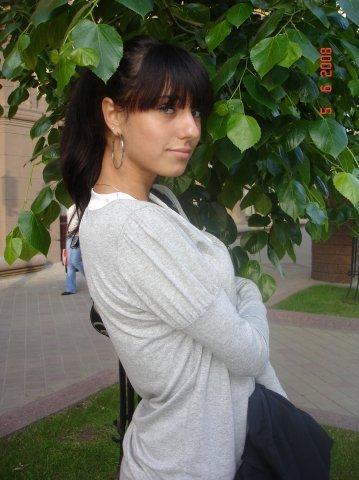Катерина Комова | Мурманск