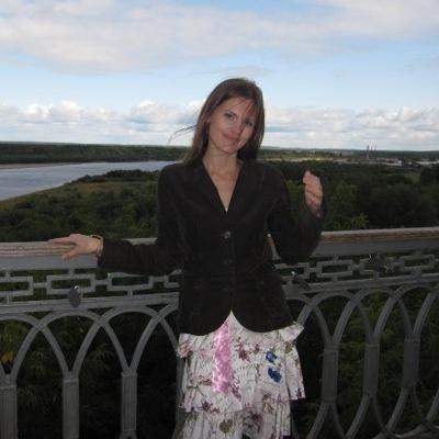Алена Прохорова