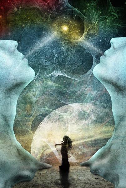 Иногда появление лукавого в сновидении означает подсознательное отношение к другим людям, тайные желания и затаенные в глубине души чувства и эмоции.
